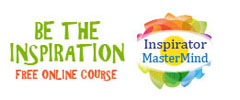 Inspirator Mastermind - be the inspiration you want to see in the world