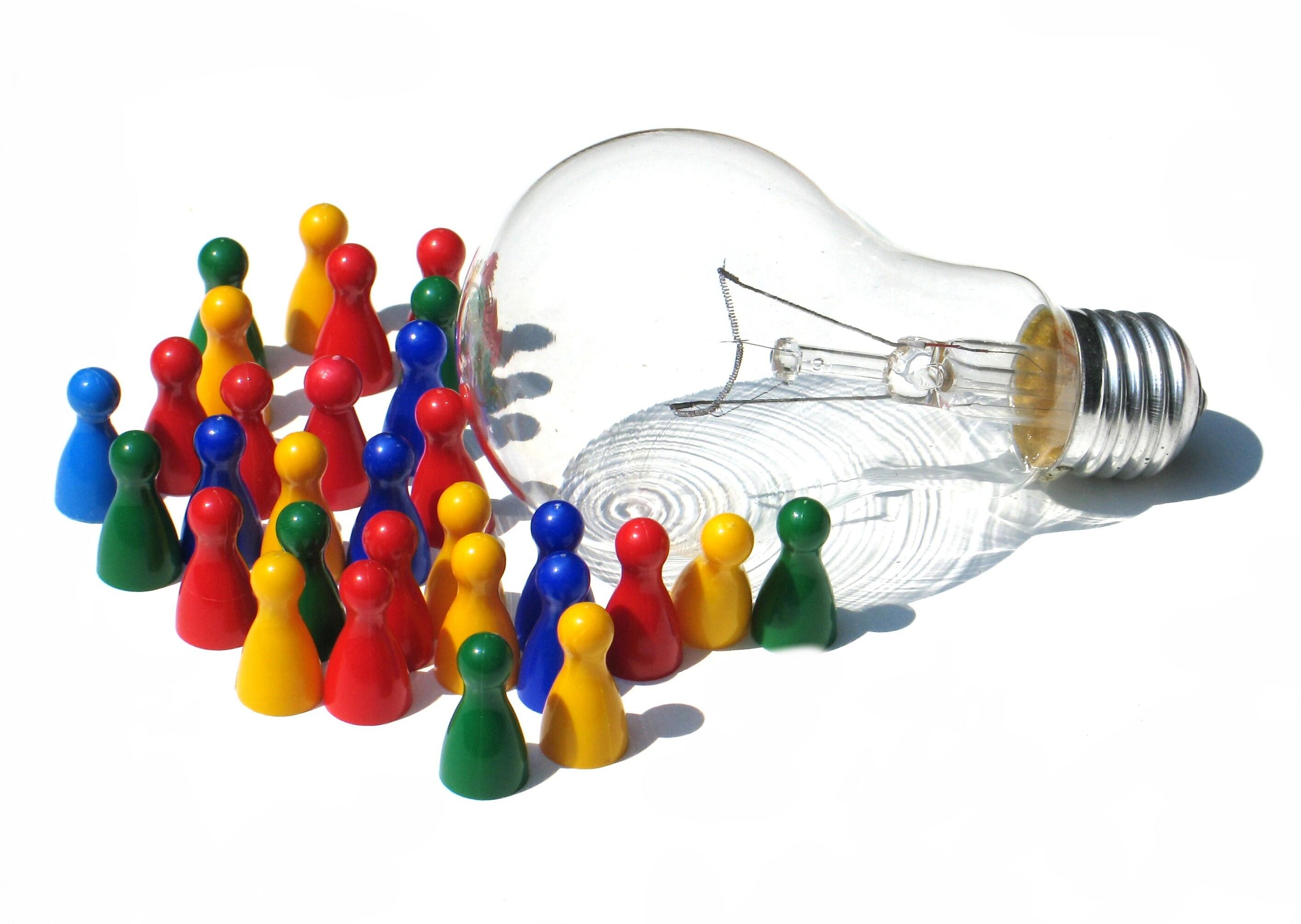 Parimad ideed loovus