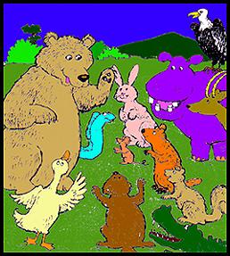 loomad-kooli