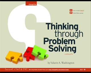 Kuidas probleemidest jagu saada