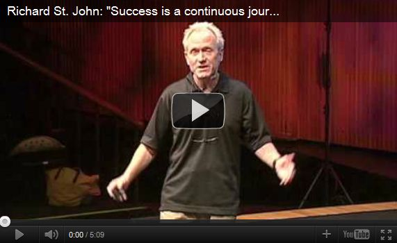 Kuidas saavutada edu?