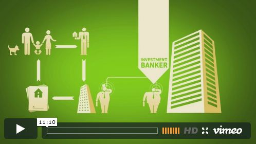 Majanduskriis - kuidas see tekkis?