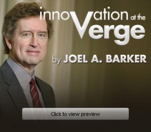 Ideede ühendamine innovatsiooni loomiseks