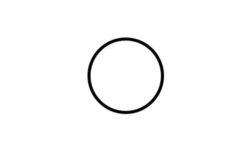 Ring - keskendumiseks ja fookuse loomiseks