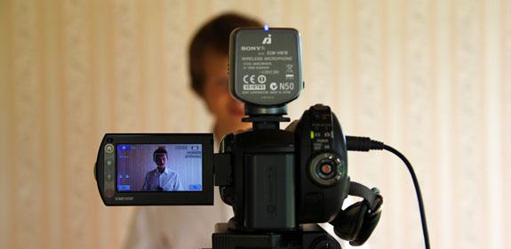 Nõuanded filmitegijale