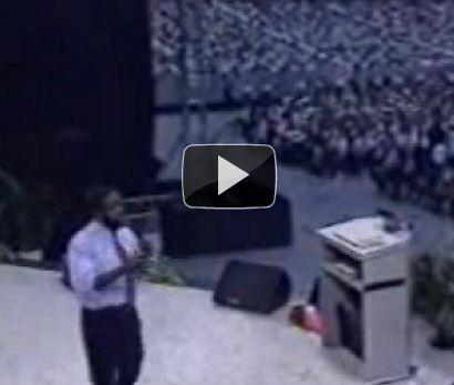 Avalik esinemine - inspiratsiooni headelt kõnemeestelt