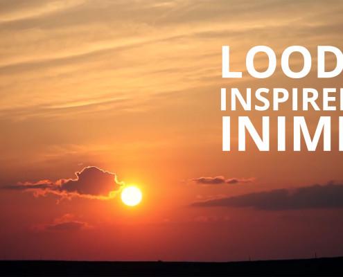 Loodus inspireerib inimesi