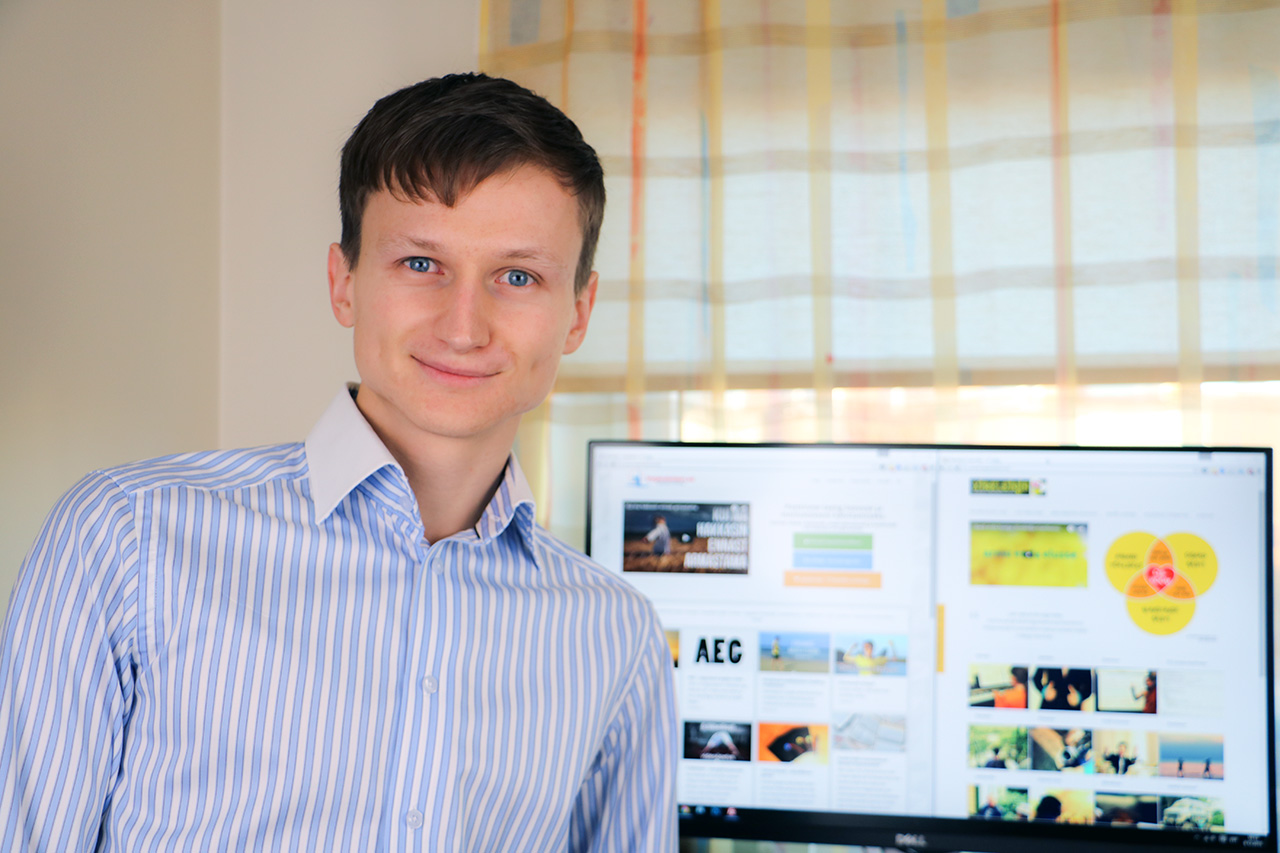 Harald Lepisk inspiratsiooni blogi